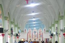 Church of the Holy Rosary, Kuala Lumpur, Malaysia