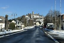 EVN Ring Rentals, Nuerburg, Germany