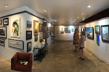 Stirling Art Studios and Gallery, Dunedin, United States