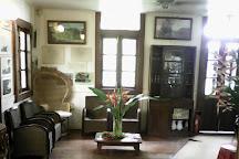 James Norman Hall Home, Tahiti, French Polynesia