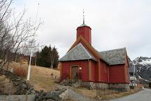 Church of Torsken, Torsken, Norway