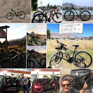 Action Bikes Peru 5