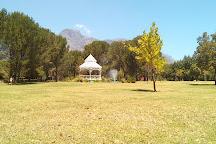 Boschendal Wine Estate, Groot Drakenstein, South Africa
