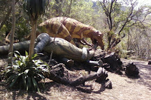 Sudwala Dinosaur Park, Nelspruit, South Africa
