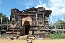 Thuparama, Polonnaruwa, Sri Lanka