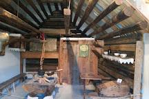 Museum of Alpine Dairy Farming, Bohinjsko Jezero, Slovenia