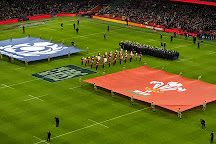 Principality Stadium, Cardiff, United Kingdom