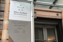 MacArthur Museum Brisbane, Brisbane, Australia