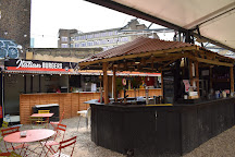 Mercato Metropolitano, London, United Kingdom
