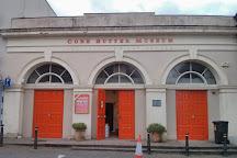 Butter Museum, Cork, Ireland