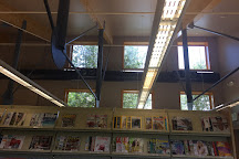 Fraser Valley Library, Winter Park, United States
