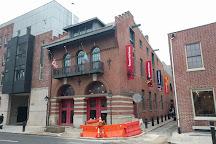 Fireman's Hall, Philadelphia, United States