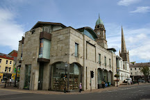 Irish Linen Centre and Lisburn Museum, Lisburn, United Kingdom