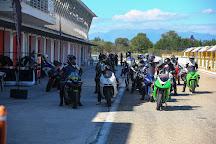 Serres Racing Circuit, Serres, Greece