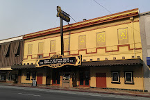 Egyptian Theater, Coos Bay, United States