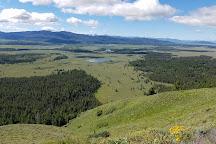 Signal Mountain Summit Road, Grand Teton National Park, United States