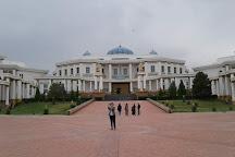 Ashgabat National Museum of History, Ashgabat, Turkmenistan