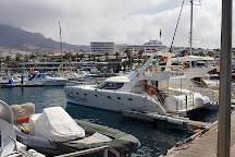 Monte Cristo Catamaran, Costa Adeje, Spain