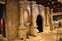 Bullock Texas State History Museum, Austin, United States