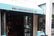 Canvas and Cocktails, Denver, United States
