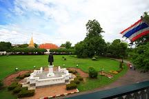 Nan National Museum, Nan, Thailand