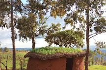 Sebei Cultural Center, Kapchorwa, Uganda