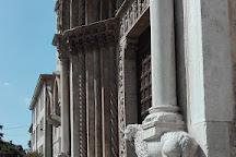 Chiesa di San Lorenzo, Vicenza, Italy