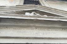 Chiesa di San Marco Varallo, Varallo, Italy