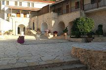 Monument of Zalongo, Kamarina, Greece