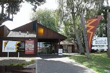 Tairawhiti Museum, Gisborne, New Zealand