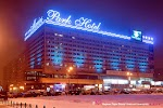 Маринс Парк Отель Нижний Новгород, Советская улица на фото Нижнего Новгорода