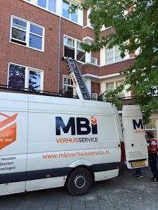 MBI Verhuisservice - Verhuisbedrijf Amsterdam goedkoop verhuizen