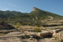 Cejo de los Enamorados, Lorca, Spain