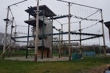 Blackpool High Ropes, Blackpool, United Kingdom