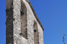 Chiesa di San Giacomo, Ossuccio, Italy