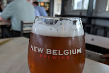 New Belgium Brewing Company, Asheville, United States