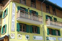 Centro del Bitto Storico Ribelle, Gerola Alta, Italy