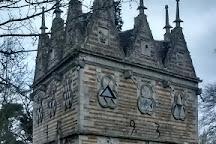 Rushton Triangular Lodge, Rushton, United Kingdom
