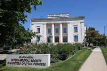 Pioneer Memorial Museum, Salt Lake City, United States
