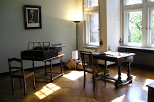 Bach Museum, Leipzig, Germany