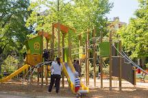 Jardin des Plantes, Toulouse, France