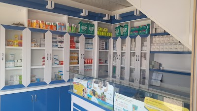 Jaihon pharmacy جیحون درملتون