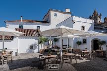 Pateo de Sao Miguel, Evora, Portugal