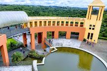Tangua Park, Curitiba, Brazil