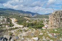 Castle of Kalamata, Kalamata, Greece