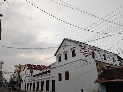 Sri Kandukuri Veeresalingam Pantulu House