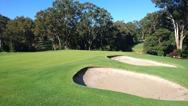 Pennant Hills Golf Course