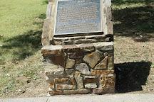 Fort Massac State Park, Metropolis, United States