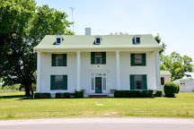 Sam Rayburn House State Historic Site, Bonham, United States