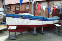 Time and Tide Museum, Great Yarmouth, United Kingdom